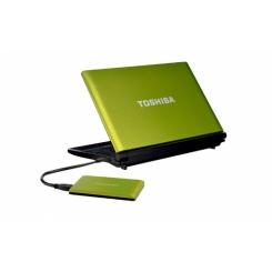 Toshiba STOR.E PARTNER 2.5 1TB - фото 5