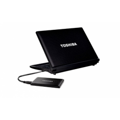 Toshiba STOR.E PARTNER 2.5 500GB - фото 2