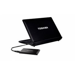 Toshiba STOR.E PARTNER 2.5 750GB - фото 2