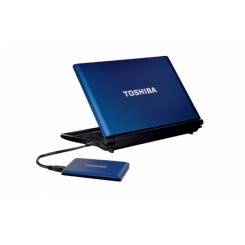 Toshiba STOR.E PARTNER 2.5 750GB - фото 5
