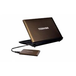 Toshiba STOR.E PARTNER 2.5 750GB - фото 4