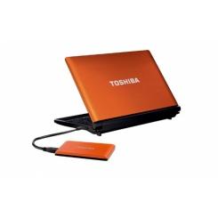 Toshiba STOR.E PARTNER 2.5 750GB - фото 9