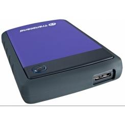 Transcend StoreJet 25H3P 500GB - фото 1