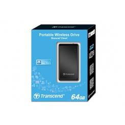 Transcend StoreJet Cloud 64GB - фото 3