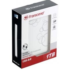 Transcend TS1TSJ25A3W 1TB - фото 1