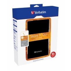 Verbatim 53023 1TB - фото 4