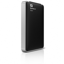Western Digital WDBALG5000ABK 500Gb - фото 1