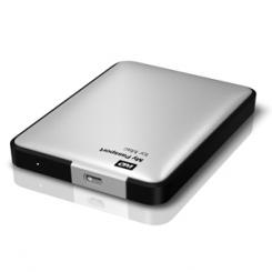 Western Digital WDBL1D5000ABK 500Gb - фото 2