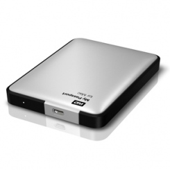 Western Digital WDBBXV7500ABK 750Gb - фото 2
