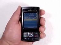 Видео обзор Nokia N80 от Phonescoop.com