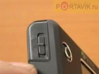 Настройки от Portavik.ru: Hard Reset на HTC X7500 Advantage