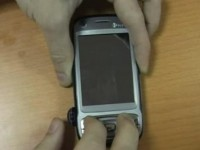 Настройки от Portavik.ru: Hard Reset на HTC TyTN II