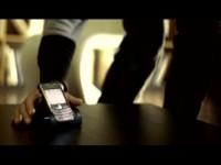 Рекламный ролик BlackBerry Curve 8320