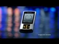 Рекламный ролик Samsung U900