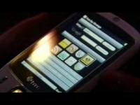 Коммерческая реклама HTC Touch White