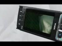 Рекламный ролик Nokia N95 8Gb