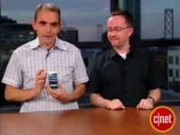 Видео обзор Apple iPhone от cNet