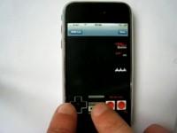 Эмулятор NES на Apple iPhone