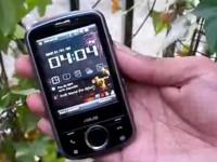 Видео обзор Asus P320
