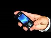 Демо-видео Nokia 6600 Slide