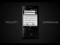 HTC Touch Diamond: TouchFLO 3D