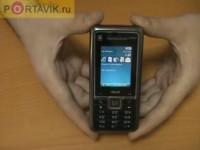 Видео обзор ASUS M930 от Portavik.ru