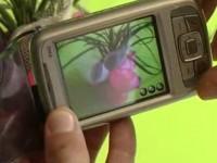HP iPaq rw6815 - Камера