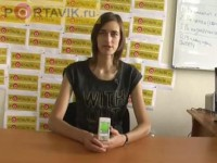 Видео обзор g-Smart i300 от Portavik.ru