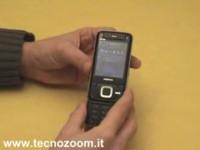 Nokia N81 8GB - Дизайн
