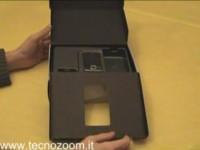 Nokia N81 8GB - Распаковываем коробку