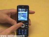 Nokia N81 8GB - Мультимедиа