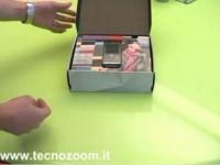 Nokia N82 - Распаковываем коробку