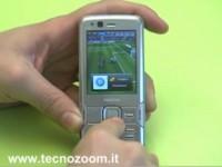 Nokia N82 - Приложения