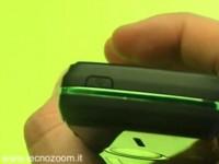 Sony Ericsson K850i - Дизайн