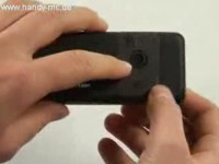 Sony Ericsson K530i - Камера