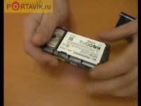 Настройки от Portavik.ru: Hard Reset на i-mate JAMA