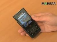 Видео обзор Samsung F110 Adidas от Mabila.ua