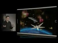 Космический 3D-шутер для iPhone