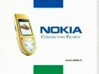 Рекламный ролик Nokia 3650