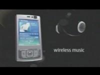 Рекламный ролик Nokia N95