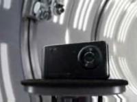 Промо видео LG Viewty