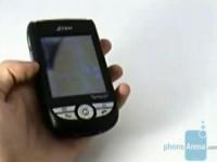 Видео обзор Eten M600+ от PhoneArena.com