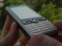 Видео обзор Sony Ericsson G700