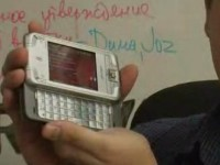 Видео обзор Eten M700 от Portavik.ru