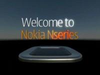 Промо видео Nokia Nseries