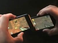 Quake 3 на iPhone