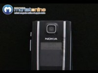 Видео обзор Nokia 6555