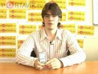 Видео обзор MiTAC Mio A501 от Portavik.ru