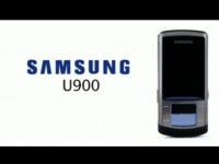 Промо видео Samsung U900 Soul