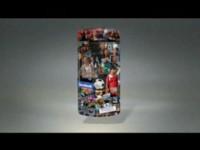 Рекламный ролик BlackBerry Pearl 8100